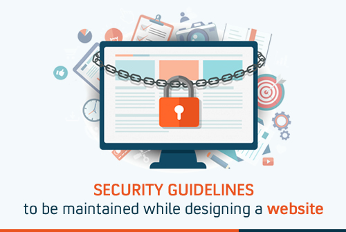 security-guidelines-for-a-website