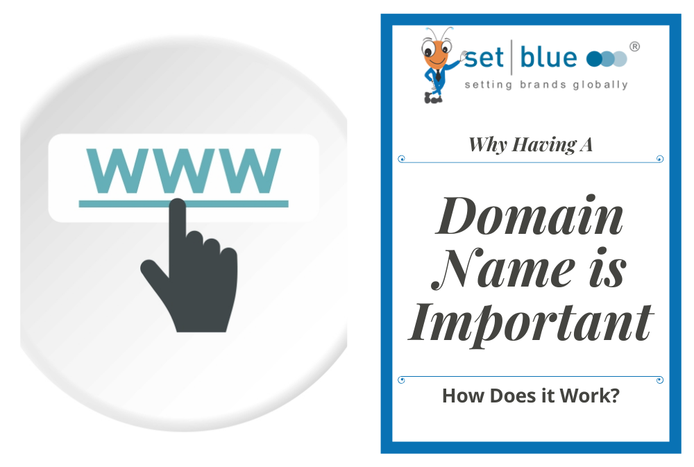 Why Having a Domain Name is Important and How Does it Work?