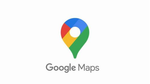 Google Maps New Icon on it's 15th Birthday