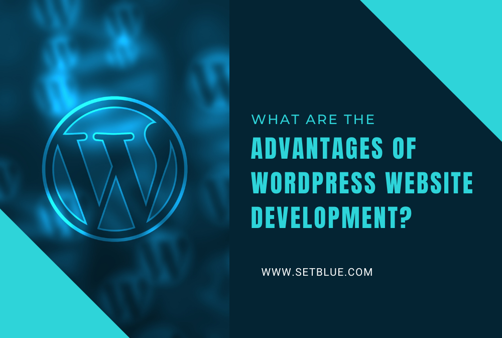 What Are the Advantages of WordPress Website Development