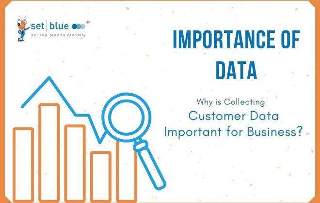 Importance of Data | Why is Collecting Customer Data Important for Business?