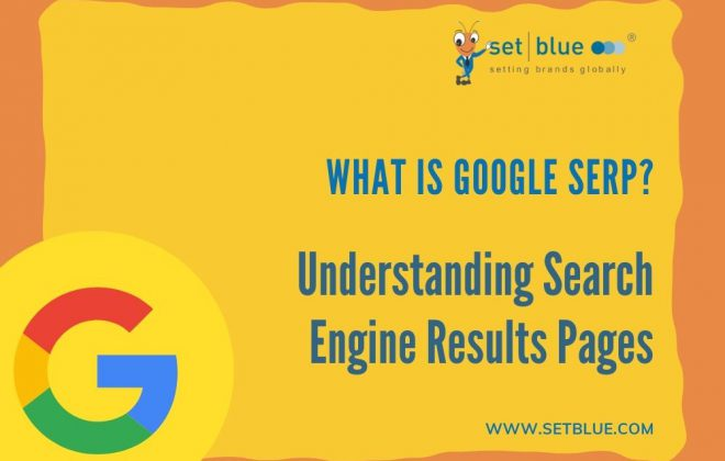 What are Search Engine Results Pages